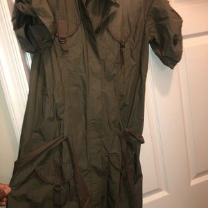 Mossimo Supply Co. Dresses - Olive green dress
